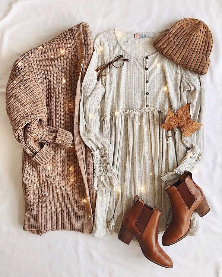 Andere Farbe Pullover und Kleid für mich. Schlechte Farben bei mir. #andere #farbe #farben #kleid #pullover