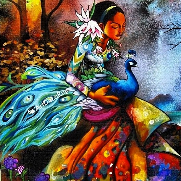 117 Best Chango Y Ochun Images On Pinterest Mothers Orisha And