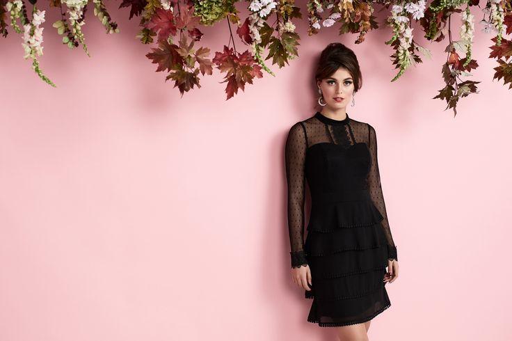 Brooklyn Dress (Coming Soon)