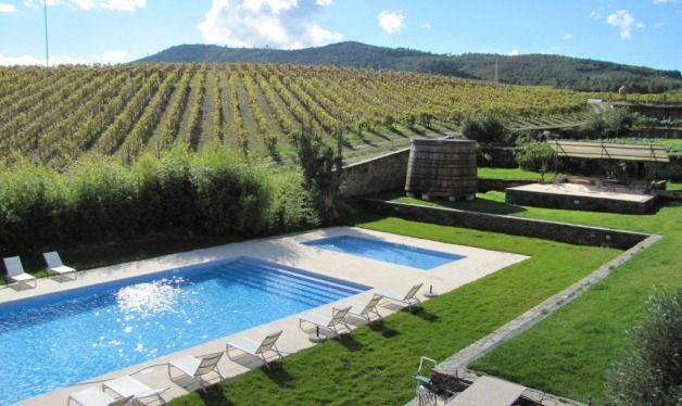 #quintadoportal #enoturismo #viagens #vinhos #douro #Portugal #winelovers #dourolovers