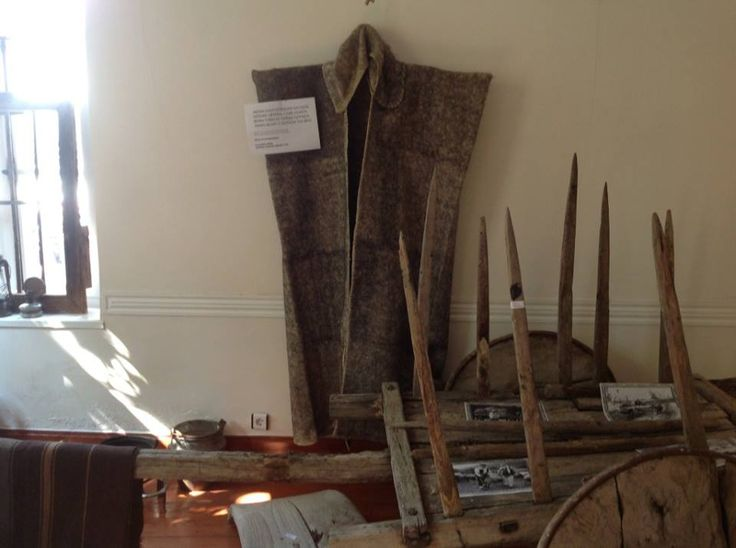 Canakkale Fine Arts Gallery politics, society local nomadic people by joining   tools
