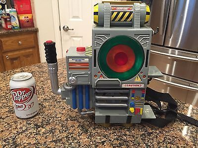 RARE Extreme Ghostbusters Proton Power Pack (only), Trendmasters 1997