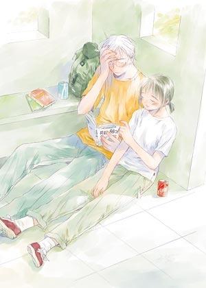 Chise & Shuuji