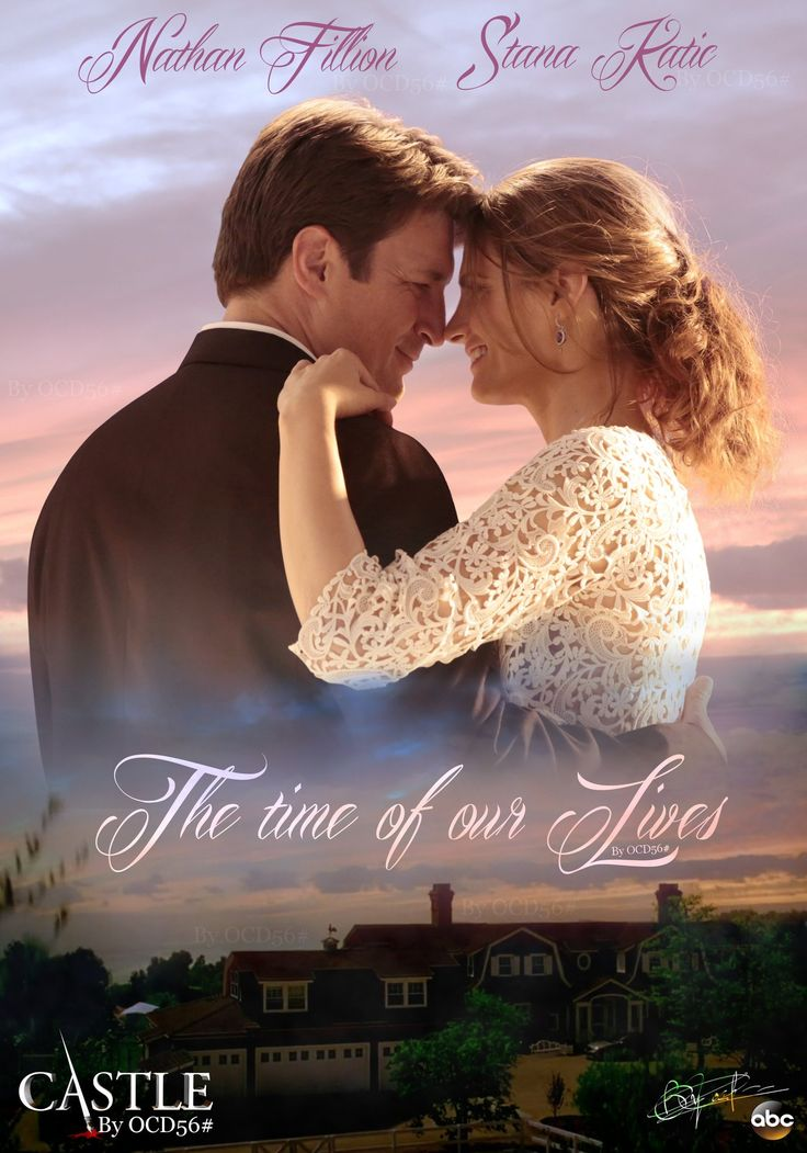 Castle 7x06 - The Time of our Lives