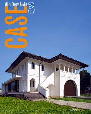 Case din România 3 - igloo