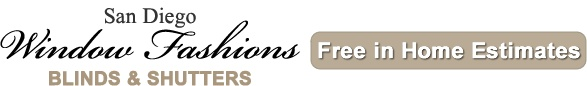 We specialize in affordable Blinds, Shutters, Shades, and Roman Shades. What ever your window covering needs are, small or large, standard or motorized, we have it, so you have come to the right place. Roman shades come in many different styles, some of which are called, Balloon Shades, Flat Roman Shades, Waterfall Shades, Teardrop Shades, and many more. http://www.sandiegowindowfashions.com/roman-shades.html