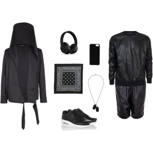 """""""Total Black Warrior"""" by black-blessed on Polyvore"""