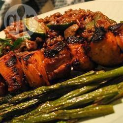 Excellente marinade Teriyaki @ qc.allrecipes.ca