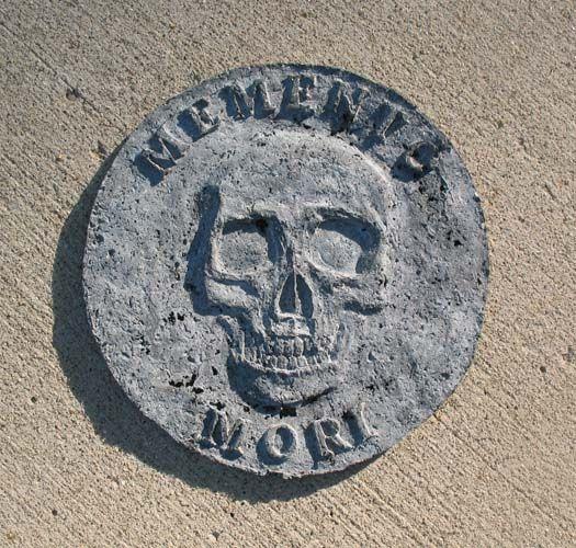 memento mori   Memento Mori #2 (cast lead)