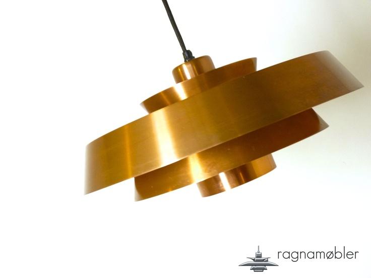 fog & mørup Nova by Jo Hammerborg    top condition in copper