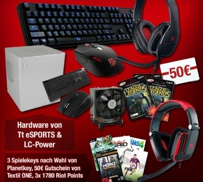 Gamescom: Elokasor