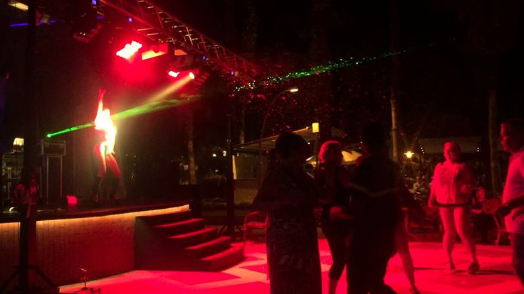Night Shows 2015