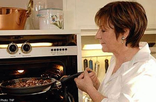 Yorkshire Pudding by Delia Smith