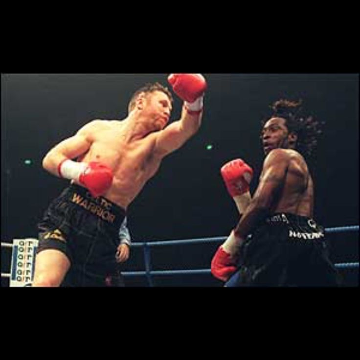 So my dream match up would have been Nigel benn v joe calzaghe.  Who your dream match up that never fought.  You may notice more British stuff included now as the president of wwbn is posting now. I want to get the British scene out in America more but don't worry I'm a lover of American boxing and Mma just as much.