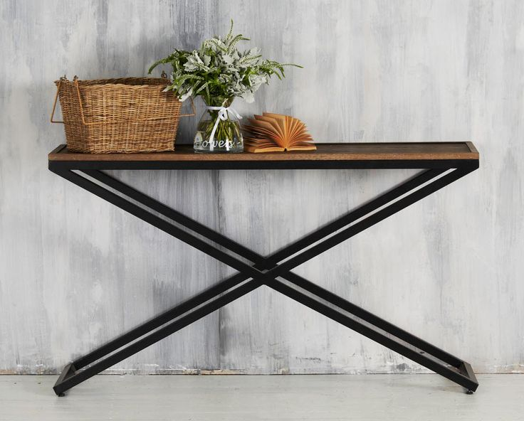 Flammand Console Table
