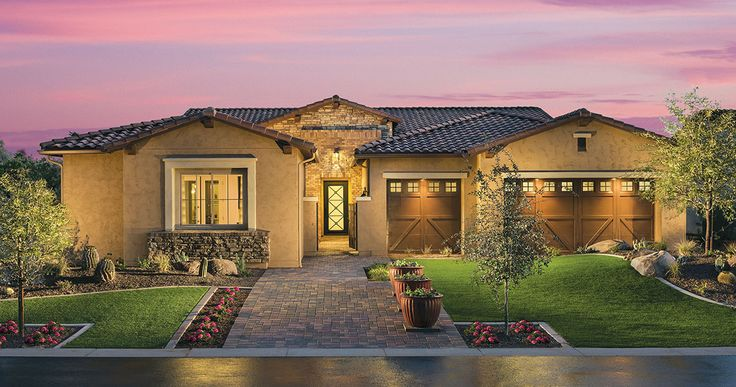 8 Best The Villas At Robson Ranch Arizona Images On