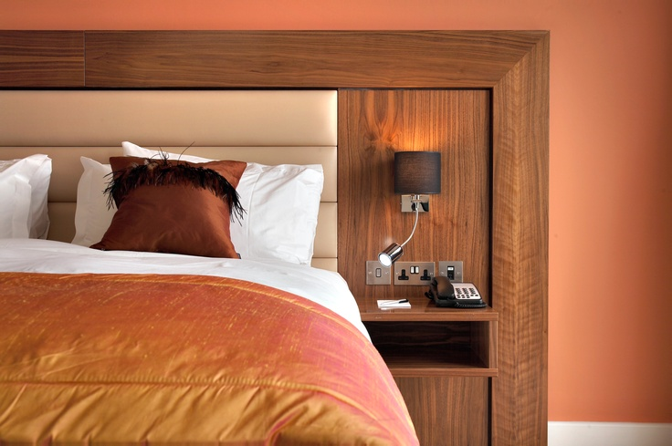 Double Room @ Athlone Springs Hotel