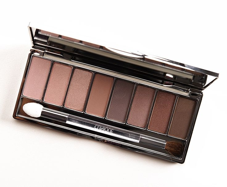 Clinique A Pink Honey Affair All About Shadow Palette ...