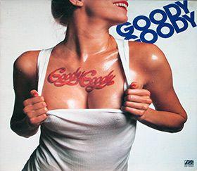 Victor Montana Presents Goody Goody 70s Disco Dance Vinyl