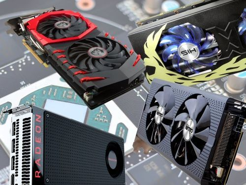 Comparatif de Radeon RX 480 : attention à l'alimentation de ces cartes ! (TomsHardware)