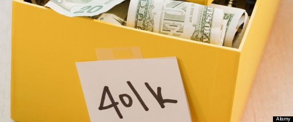 How To Manage My 401(k)