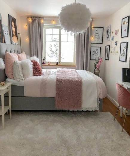 Bedroom decoration ideas tumblr diy room decor 48+ ideas for 2019