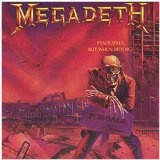Peace Sells...But Who's Buying? (Audio CD)By Megadeth