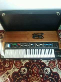Vermona Fomation 1 Heimorgel E-Piano Orgel Keyboard DDR in Sachsen - Zwickau   Musikinstrumente und Zubehör gebraucht kaufen   eBay Kleinanzeigen