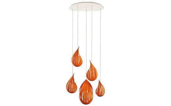 LZF Lamps' CHOU by #javierherrero - part of the High Fidelity Collection - available at KE-ZU.     #light #lamp #spain #lzf #kezu #raindrop #design #decoration