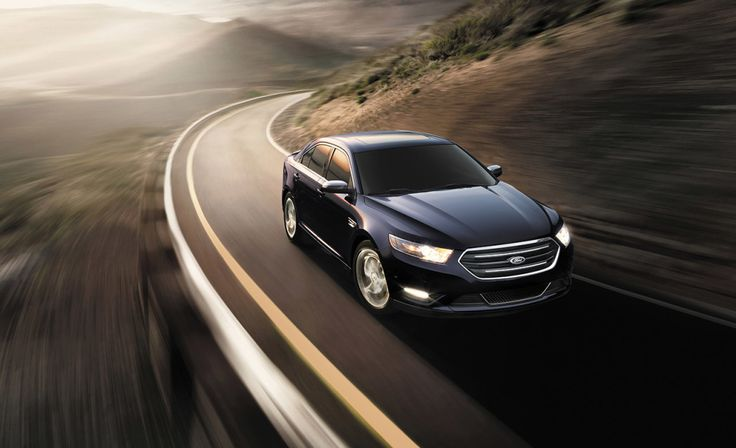 2016 ford taurus sho release date