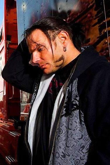 Welcome to the World of Jeff Hardy. : Photo