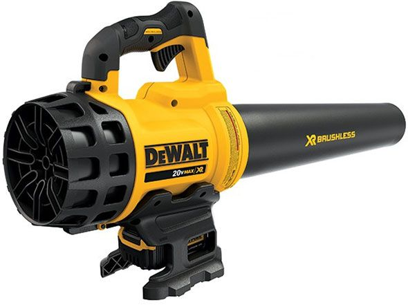 Dewalt 20v max brushless air blower dcbl720p1 ope for Dewalt 20v brushless motor