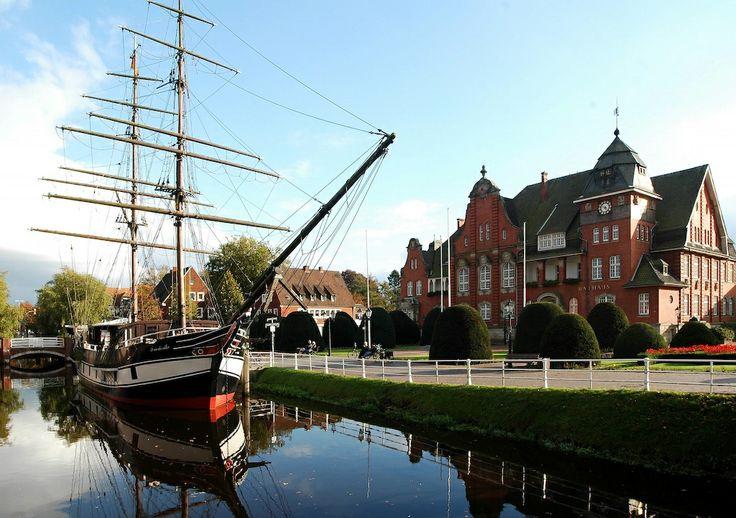 Papenburg, Rathaus