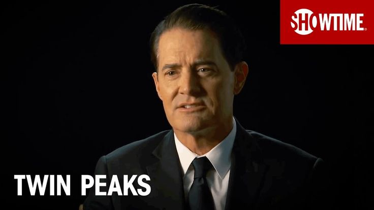 Twin Peaks   Kyle MacLachlan & The Cast Talk About Returning   SHOWTIME ...