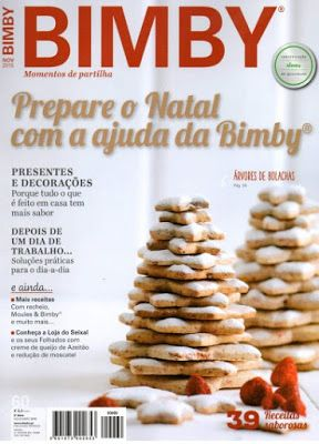 Revistas e Jornais: Revistas Bimby