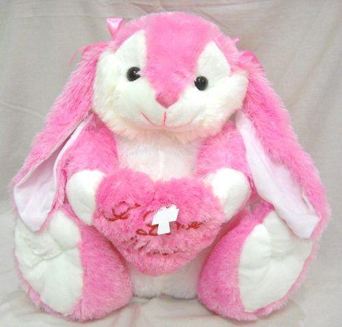 Boneka Kelinci Merah Muda Rabbit Tapak XL Raspo 50 Cm  Boneka Kelinci Merah Muda Rabbit Tapak XL Raspo 50 Cm  Ukuran: 50 Cm  Kode Barang: 520132MM  Harga: Rp. 112.500-  Buruan order melalui Toko Online BBM WhatsApp Line SMS Social Media Marketplace Email dsb (Caranya bisa dibaca pada halaman cara belanja).  Related posts:  Boneka Kelinci Merah Rabbit Tapak XL Raspo 50 Cm  Boneka Pipiko Kelinci Paskah Merah Muda 27 Cm  Boneka Kelinci Merah Muda Animal Cute Bring Food 35 Cm  Boneka Talia Duduk…