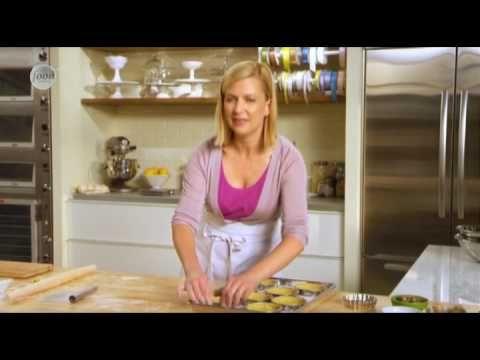 Анна Олсон: секреты выпечки - часть 40 - Песочное тесто - YouTube