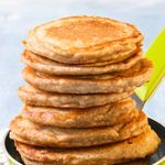 Yummy Low-Carb Pancakes