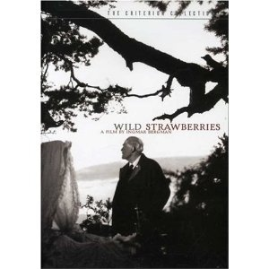 Wild Strawberries: The Criterion Collection (1959)