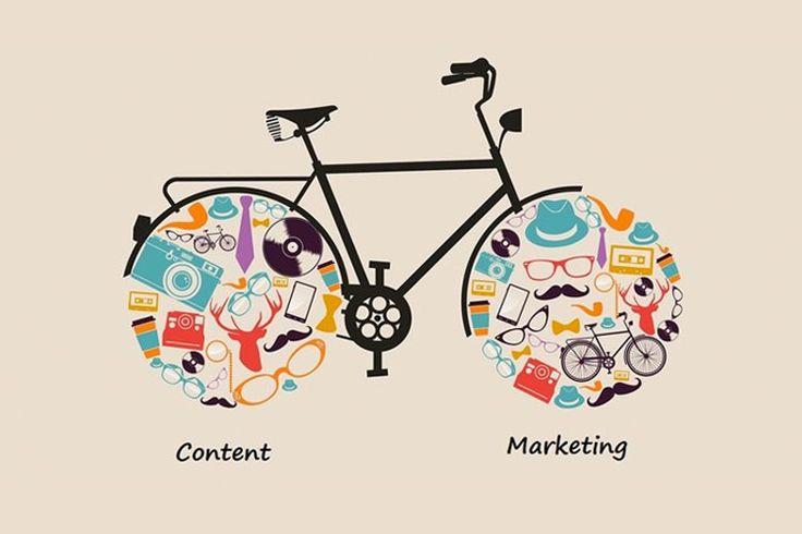 3 распространенных вопроса о контент-маркетинге. ⠀⠀⠀⠀⠀⠀⠀⠀⠀ 1. Что такое контент-маркетинг? Контент-маркетинг — процесс создания и распространения ценного и релевантного контента с целью установления контакта с аудиторией и совершения ею целевых действий. Проще говоря, вы создаете полезный тематический контент и публикуете его на площадках, где «обитает» ваша целевая аудитория. ⠀⠀⠀⠀⠀⠀⠀⠀⠀ 2. Как разработать стратегию контент-маркетинга? -Установите цели и задачи (цели — повышение прибыли…