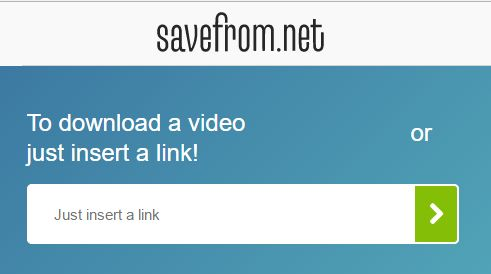 18 Free Ways to Download Any Video Off the Internet savefrom