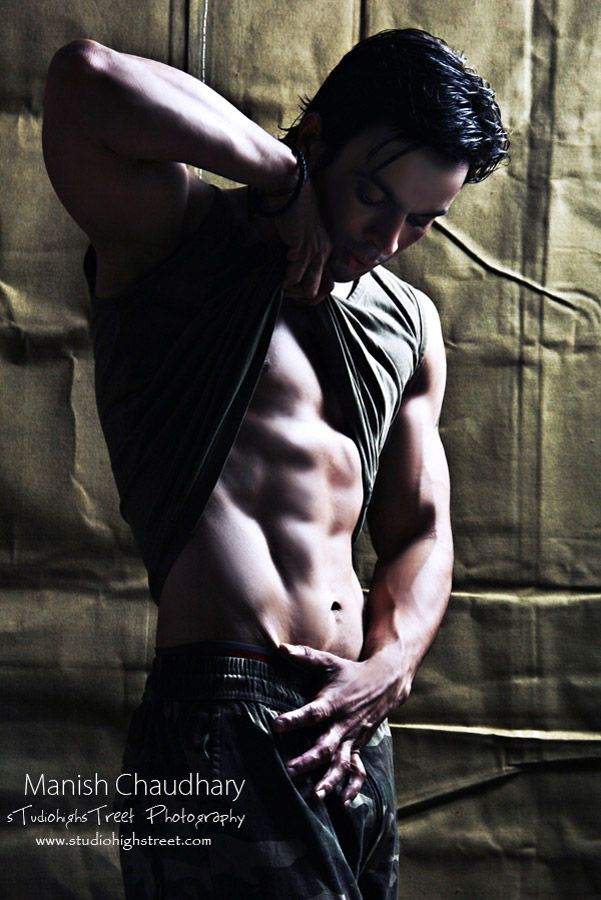 Best Male Abs Photography in India | Show your best abs with Best fashion photographer in Delhi NCR