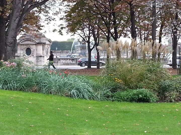 Wonderful Paris, oct 2012