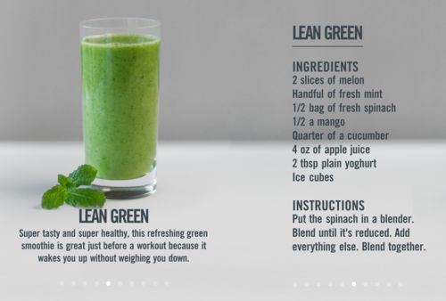 lean greenPre Workout, Workout Smoothie, Green Smoothie Recipes, Green Drinks, Lean Green, Green Juices, Green Machine, Green Smoothies, Green Shakes