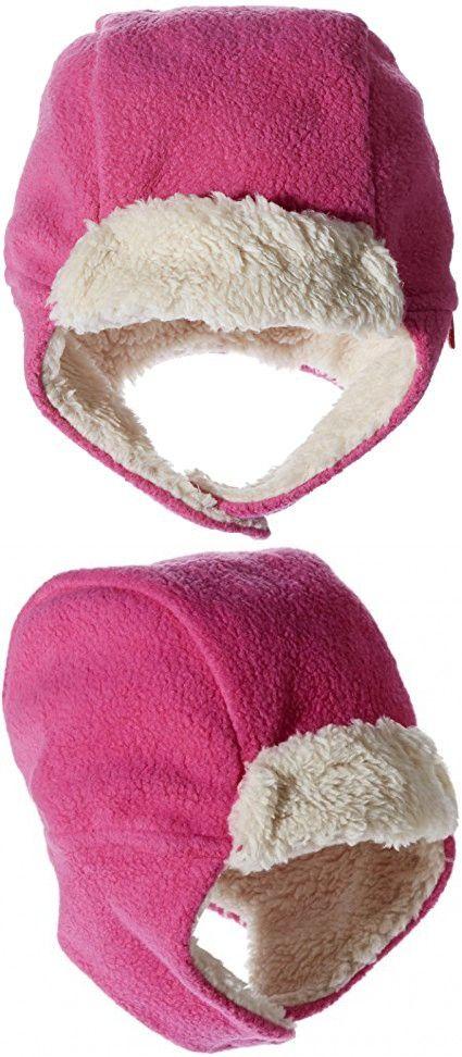 Zutano Baby Cozie Fleece Furry Hat  25935d5f7af