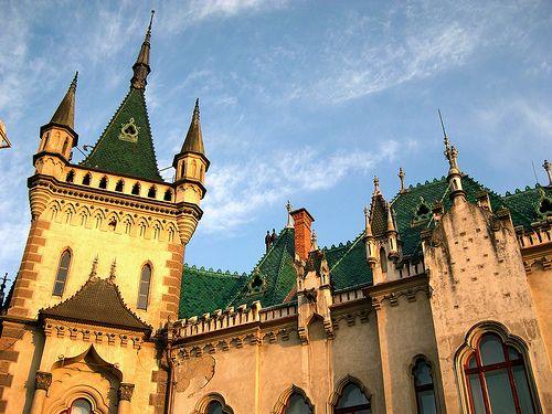Jacob´s Palace, Kosice, #Slovakia