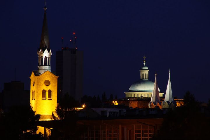 https://picasaweb.google.com/110374363946095778812/Slaskie #Katowice #Poland #Polska #silesia #nightshots