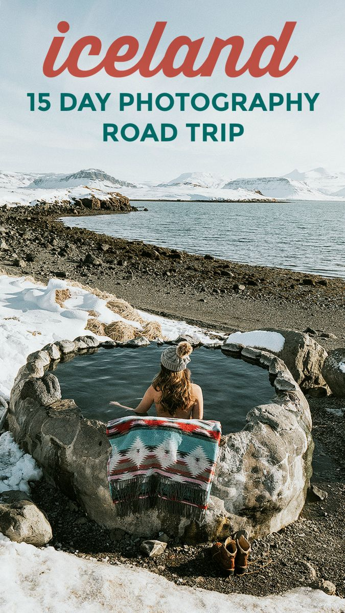 ~ Wild Iceland - 15 Day Photography Road Trip ~ I recently spent 15 days on a road trip around the land of fire & ice. Read more for an itinerary, epic photography locations & tips for exploring Iceland ❄️ www.reneeroaming.com