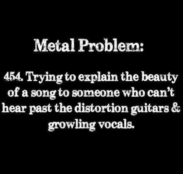 Quotes From Singers About Life: 1000+ Metal Music Quotes On Pinterest