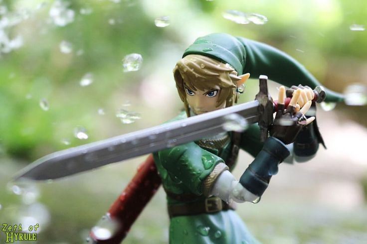 "131 Me gusta, 7 comentarios - Zeth of Hyrule (@zeth_of_hyrule) en Instagram: ""Focus the Blade. ... Thank you all so much for the good luck wishes yesterday! #zethofhyrule…"""